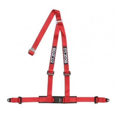 Sparco 3 Point Driver Harness