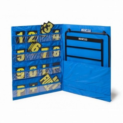 Sparco pit board pack