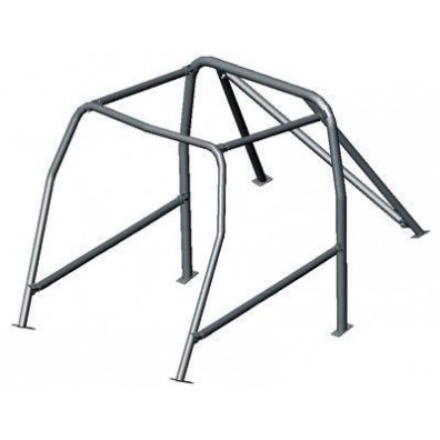 Sparco roll cages