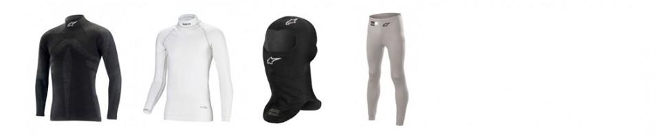 FIA race underwear